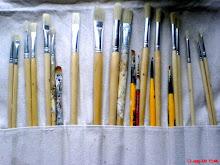 Å vi maler, å vi maler, å vi gjør så godt vi kan