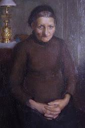 Maleri fra Faaborgs Kunstmuseum