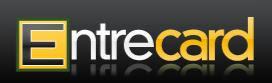 entrecard blog logo