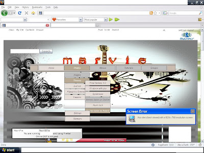 multiply themes, Music-Guitar theme, customized themes, multiply layouts