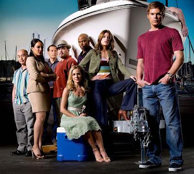 Watch Dexter Season 3, Dexter Episode 10, Dexter Episode 11