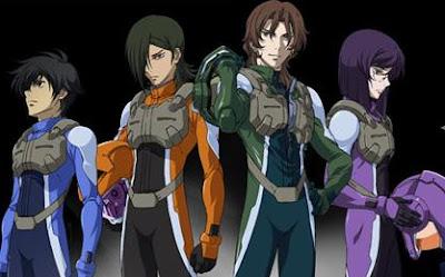 mobile suit gundam 00 season 2 episode 17, gundam 00 s2 ep 17, gundam 00 s2 ep17 english subbed