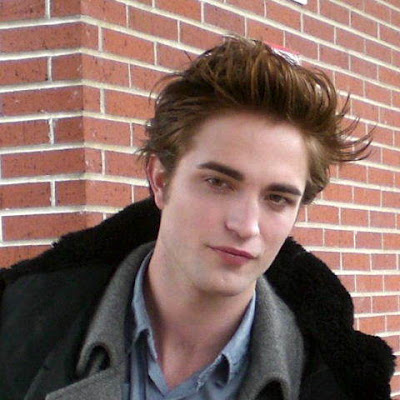 robert pattinson birthday