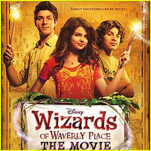 wizards of waverly place the movie stream online