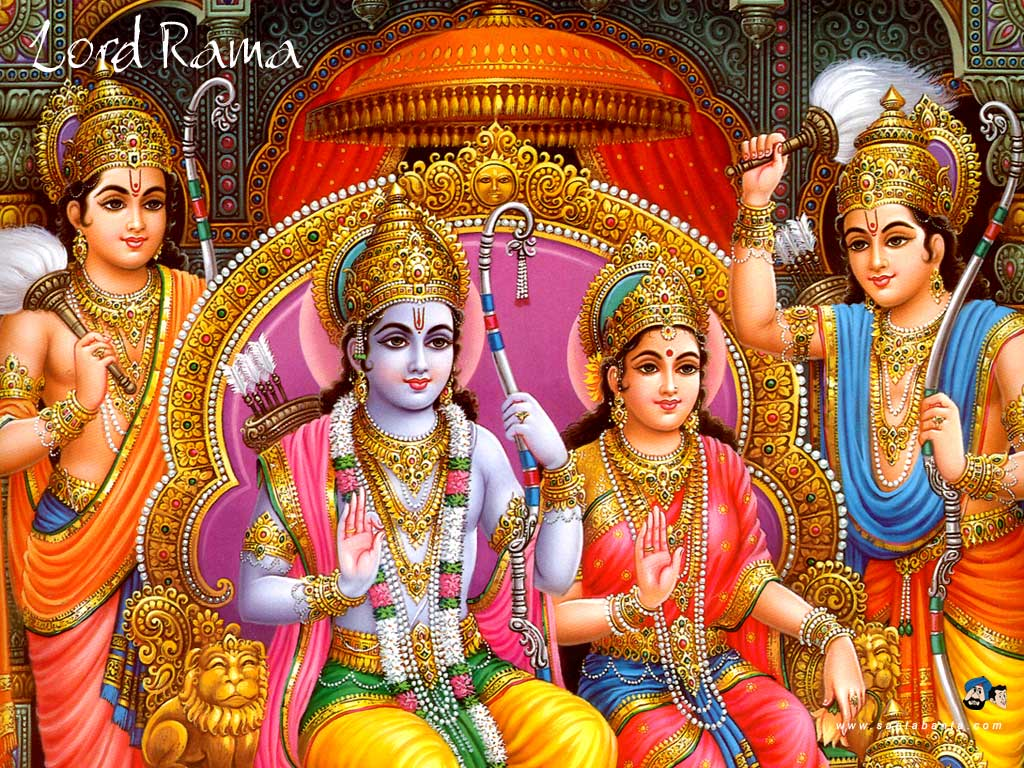 Indian God Wallpapers God Wallpapers World Wide Lord Ram