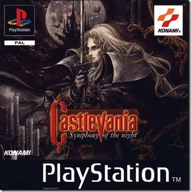 jogo Detonado Castlevania Symphony of the Night