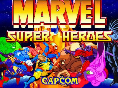 baixar Marvel Super Heroes