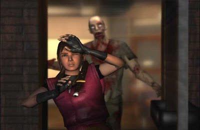 Imagem do jogo Resident Evil 2 - Detonado