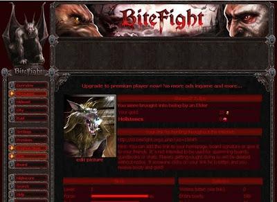 BiteFight jogo PC