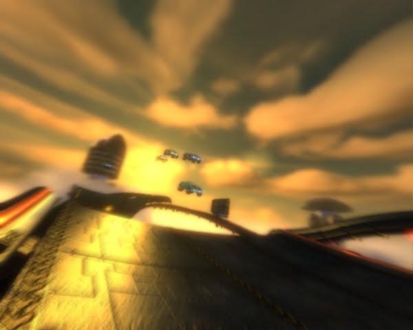 Sky Track game jogo corrida carros
