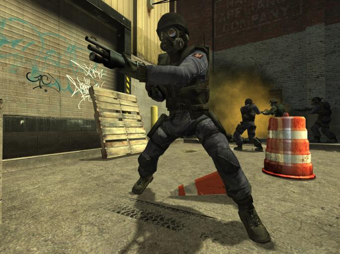 cso counter strike online wallpaper