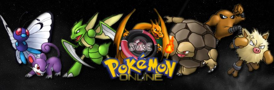 pokemon online tibia logo