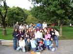 Evangelismo con jóvenes