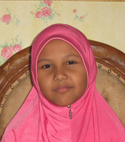 Just ImaN..