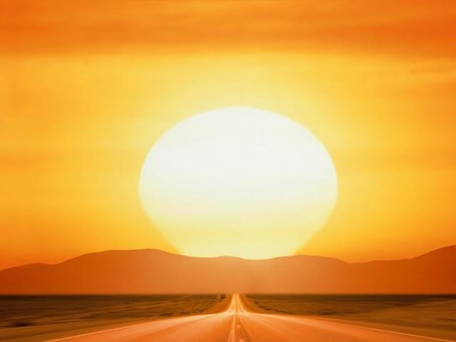 La Luz del Sol: Alimento y Medicamento
