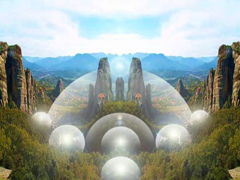 Arquitectos del Nuevo Mundo