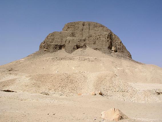 Descubren Momia Extraterrestre en una Pirámide Egipcia