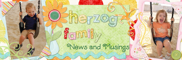 Herzog Family: News and Musings