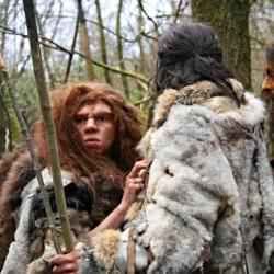 rencontre neandertal sapiens