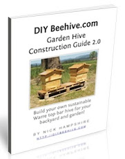 How To Build Your Own Beehive