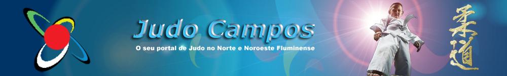 Judo Campos - Pagina Principal