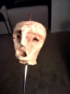 drew versak apple head