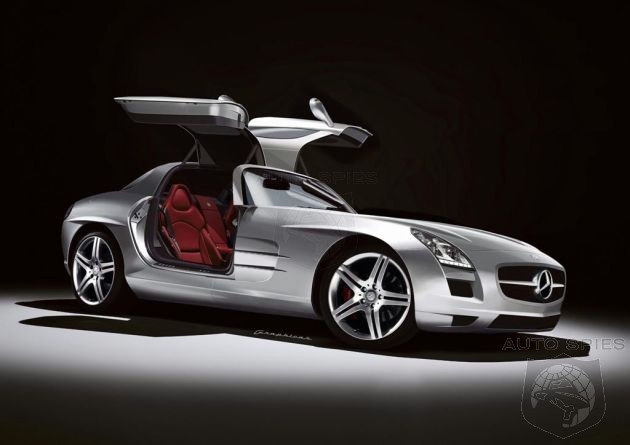 Mercedes Sls Amg Wallpaper. 2011 Mercedes-Benz SLS AMG US