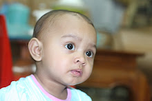 Aimy @ 1 Year...9.3kg