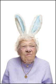 bunny granny