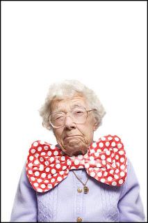 funny granny