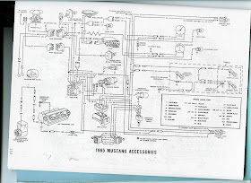 The Care and Feeding of Ponies: 1965 Mustang wiring diagrams | 1965 Mustang Wiring Diagram Pdf |  | The Care and Feeding of Ponies