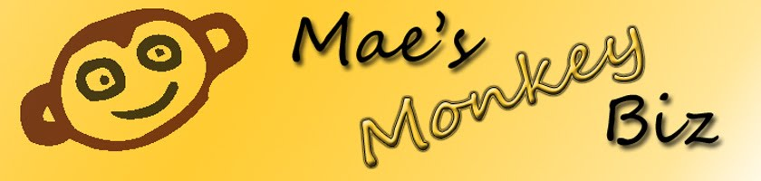 Mae's Monkey Biz