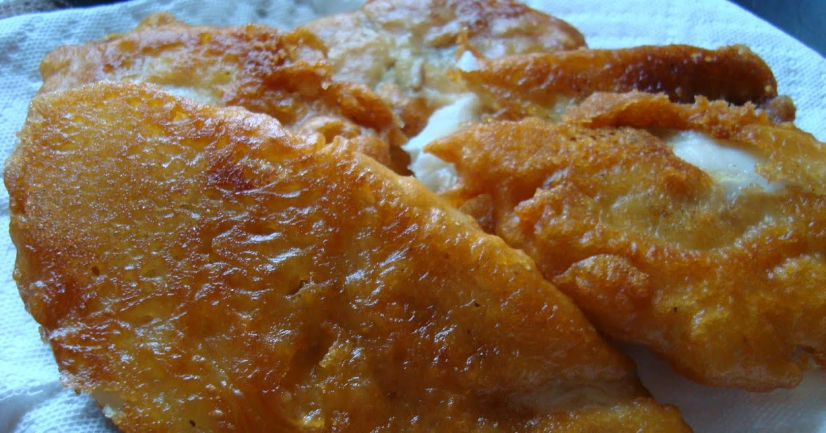Recipes straight from the kowboys home long john silver for Long john silvers fish recipe