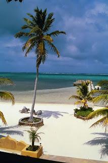 playa belice