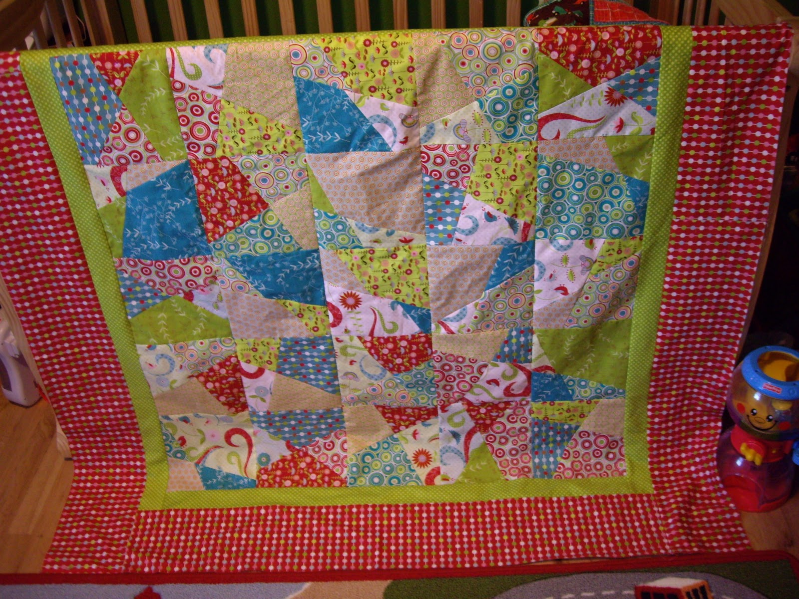 fork quilts in quilt zimmerman stitches four square flat quick cedar s mccalls mccall float