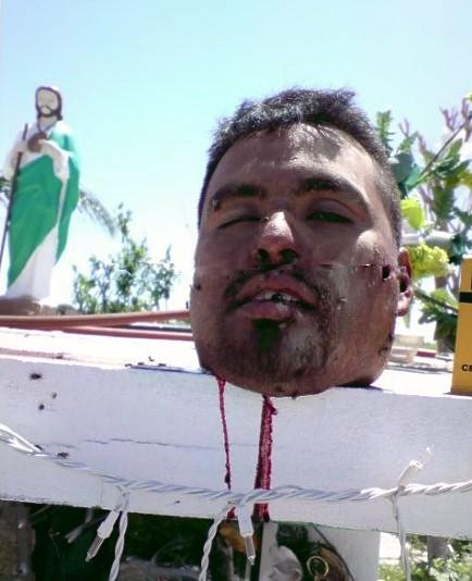 Borderland Beat Reporter iliana Posted at 12 00 AMZetas Cartel Victims