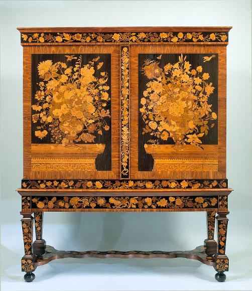Historia del mueble y de la decoraci n interiorista 12 for Muebles estilo luis xiv