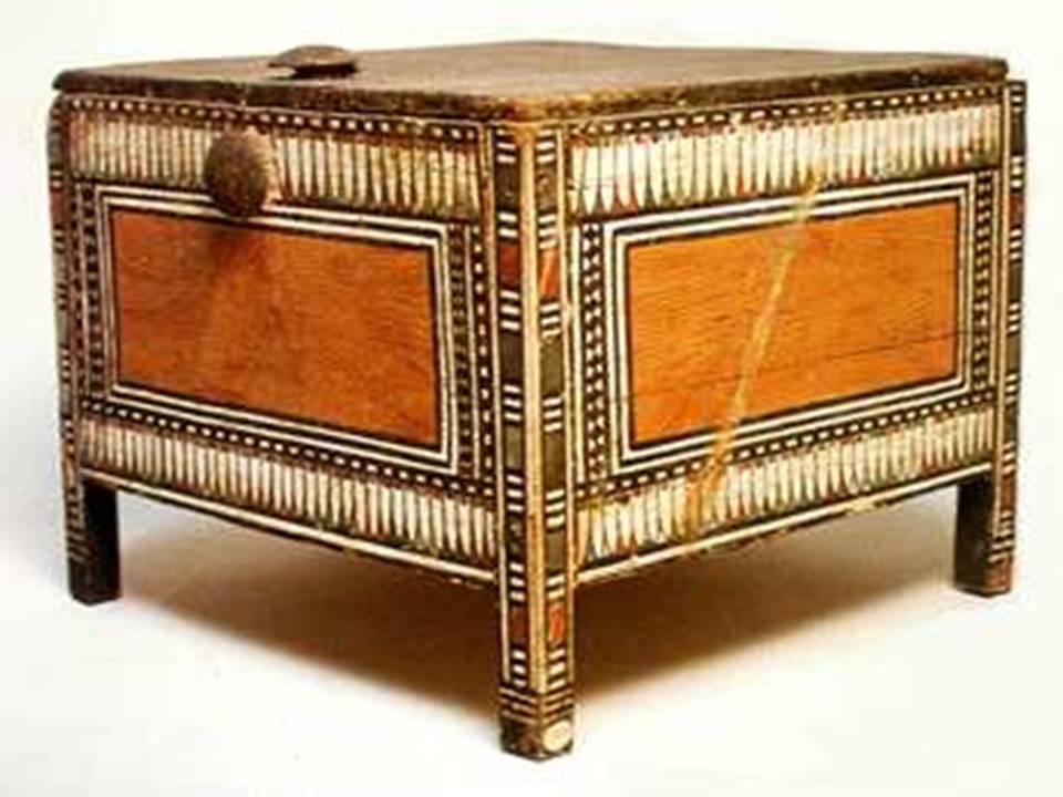 Historia del Mueble y de la Decoración Interiorista: 1. Antigüedad ...