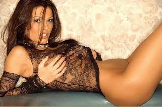 Carmella Decesare Nude
