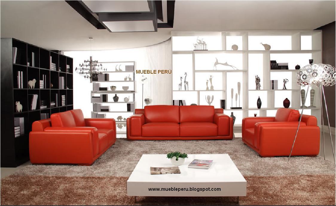 Proyectos parque industrial de villa el salvador mueble for Modelos de muebles para sala