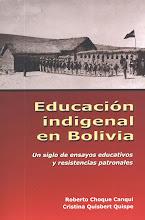 LIBRO EDUCACIÓN INDIGENAL