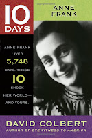 Book review 10 days anne frank by david colbert 10 days anne frankwhat a powerful book to be honest ive read a few books on anne frankthe diary of anne frank and anne frank rememberedand they are all fandeluxe Epub