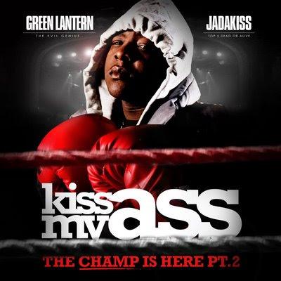 Kiss My Ass Remix 28