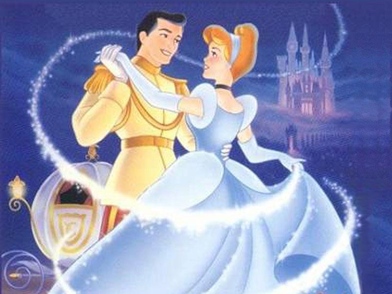 Los mangas de bella: Princesas Disney