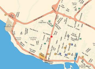 Route de la KazAme