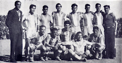 CAMPEO NACIONAL 1939/1940