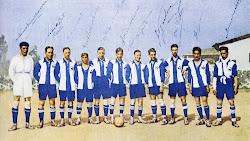 CAMPEÃO DE PORTUGAL 1921/1922