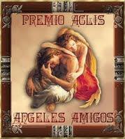 PREMIO ANGELES AMIGOS