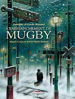Dickens en BD Mugby