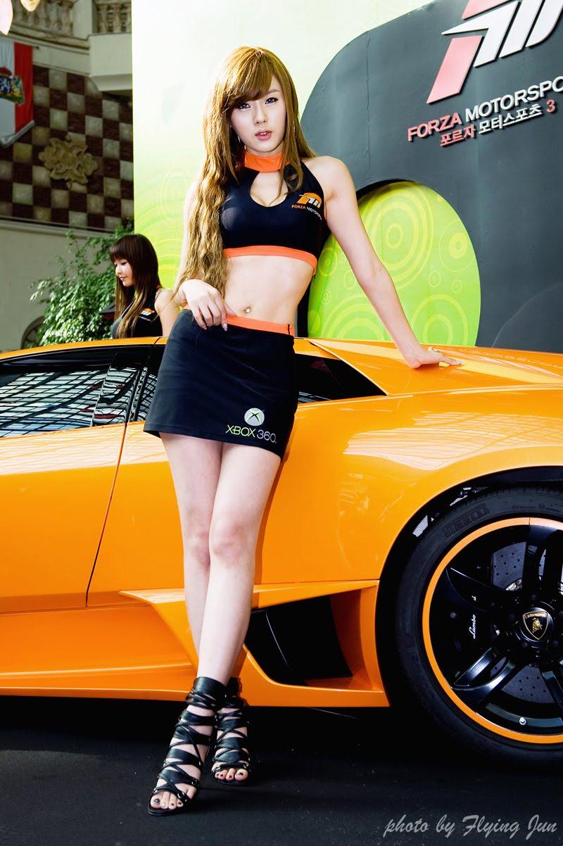 Cewe Korea Emang Nyosss... [ www.BlogApaAja.com ]